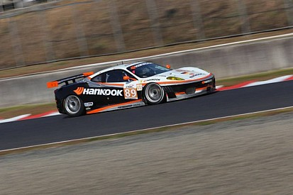 Stunning entry list for 2014 GT Asia Series