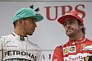 Wolff not interested in 'one night stand' Alonso