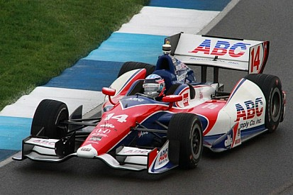 'Eventful' Indy Grand Prix for Foyt drivers