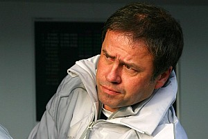 DTM Breaking news Ungar sacked from HWA - What's next for Mercedes in DTM?