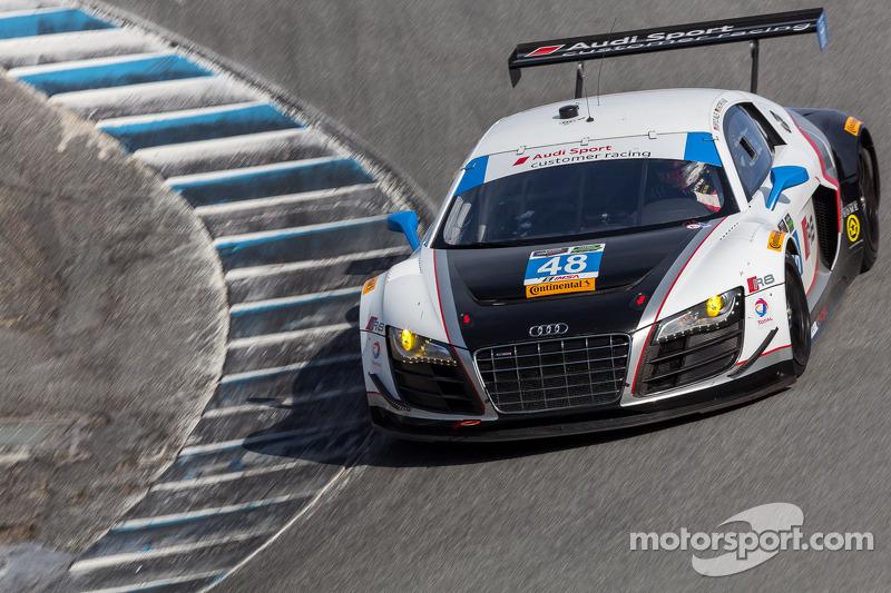 Paul Miller Racing in early-season IMSA title contention