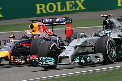Red Bull not giving up 2014 battle - Mateschitz