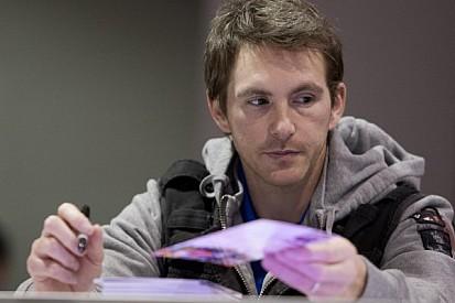 Andretti Autosport, driver Scott Speed have new sponsor for Global Rallycross team