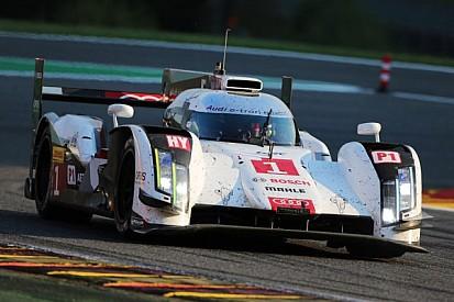 Audi develops sophisticated aerodynamics for Le Mans