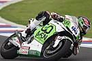 Scott Redding returns to Le Mans hoping for Moto2 repeat