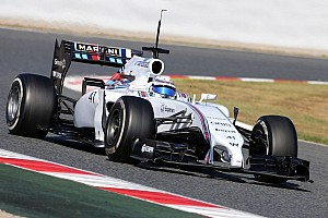 Formula 1 Commentary Susie Wolff hopes to be the first female to race in F1 since 1976