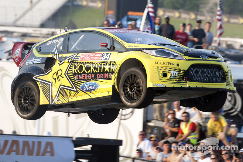 Tanner Foust Vw >> Vw Racers Tanner Foust Scott Speed Prepare For Global