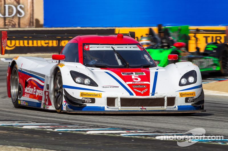 Solid points battle shaping up in TUDOR series