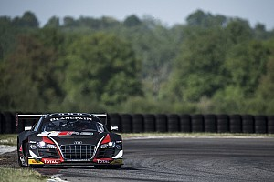 Blancpain Sprint Preview Brands Hatch and its legends await a Belgian Audi Club Team WRT more determined than ever