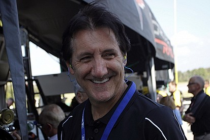 No place like home (track): Ron Fellows wins 100th Trans Am race