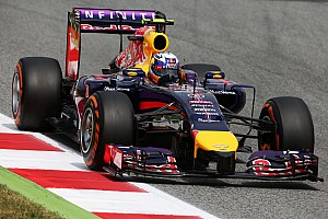 Formula 1 Breaking news Fuel playing big role in new V6 era - report