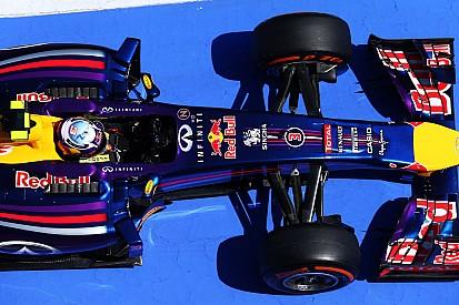 Ricciardo to stay at Red Bull in 2015