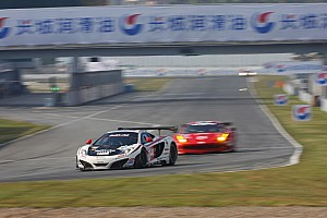 ALMS Breaking news AAI Motorsports set to enter 3 cars in 2014 Asian Le Mans Series