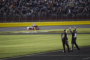 NASCAR Cup Commentary McMurray's All-Star triumph was a group effort