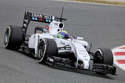 Williams Martini Racing prepares for tight and bumpy Monte Carlo