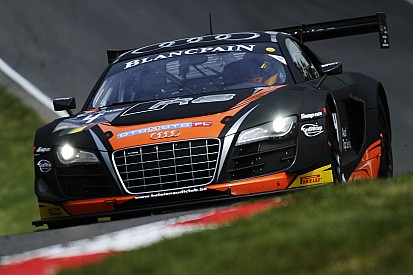 "Mateusz Lisowski: ""Only factory drive can keep me racing"""