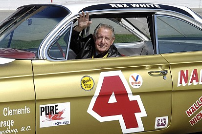 NASCAR Hall of Fame, class of 2015: No complaints this year