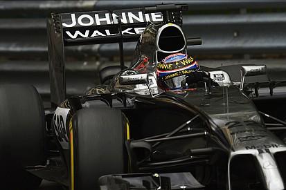 McLaren Mercedes to feature unique Johnnie Walker livery for the Monaco Grand Prix