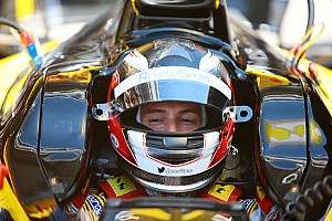 FIA F2 Qualifying report Palmer on pole position at Monaco
