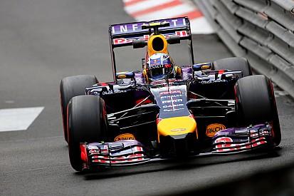 Renault: Monaco GP practice report