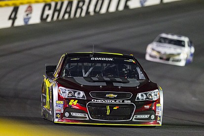 Coca-Cola 600 has a history with major appeal