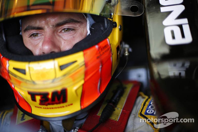 Norman Nato on pole for Monaco Formula Renault