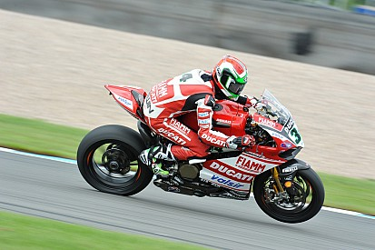 Giugliano wins second career Tissot-Superpole