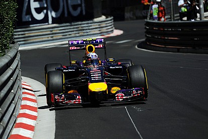 Very positive qualifying result for Red Bull in Monaco