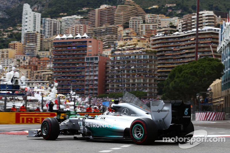Pirelli: Just one pit stop the winning strategy in Monaco