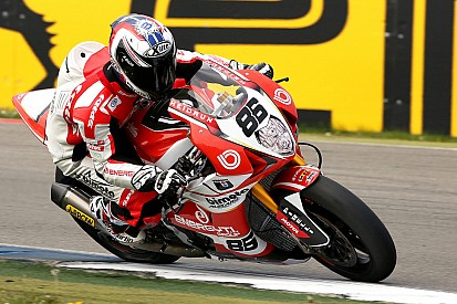 Superb double victory for Bimota Alstare at Donington Park