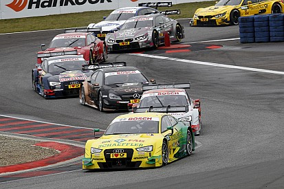 Audi travels as leader to DTM at Budapest
