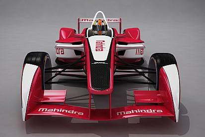 Karun Chandhok and Bruno Senna to drive for Mahindra Racing in Formula E