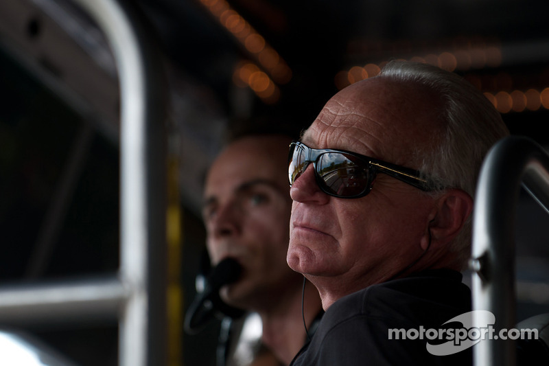 Fehan, Alonso, McNish to be honored
