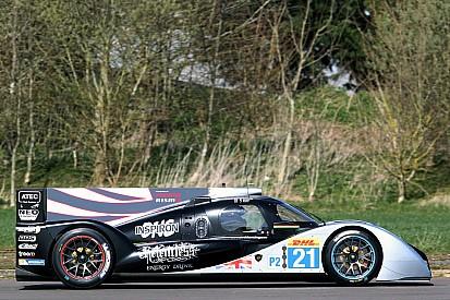 Strakka Racing cancels Le Mans entry
