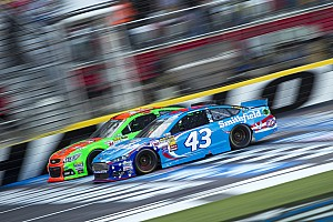 NASCAR Cup Preview Almirola heads to favorite track, Dover, with confidence