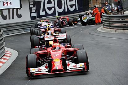 Massa not surprised Raikkonen struggling