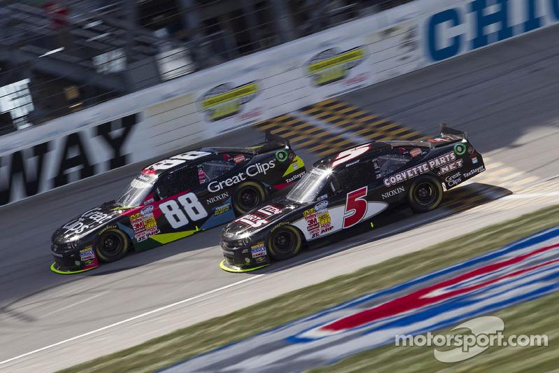eBay Motors to sponsor Dale Earnhardt Jr. in Michigan Nationwide Series race
