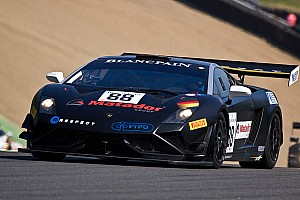 PWC Preview SCCA Pirelli World Challenge GT, GT-A, and GTS teams head to Detroit for a double