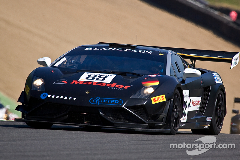 SCCA Pirelli World Challenge GT, GT-A, and GTS teams head to Detroit for a double