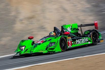 ESM Patrón brings Monterey momentum to the Motor City
