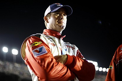 Toyota NCWTS at Dover: Timothy Peters quotes
