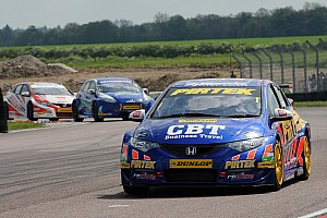 BTCC Preview BTCC set for a blast in the park