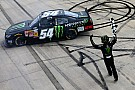 Busch tames Dover's 'Monster Mile'