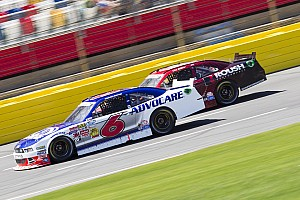 NASCAR XFINITY Race report Bayne earns a solid second-place finish in Dover