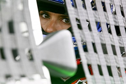 Pit road speeding penalty helps drop Danica to 23rd at Dover
