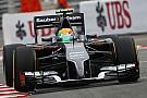 Sauber heads west to the Circuit Gilles-Villeneuve