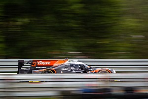 Le Mans Testing report Brundle and Ligier JS P2 on the pace at Le Mans Test Day