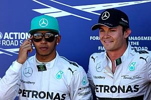 Formula 1 Breaking news Hamilton 'now accepts' Monaco defeat - Lauda