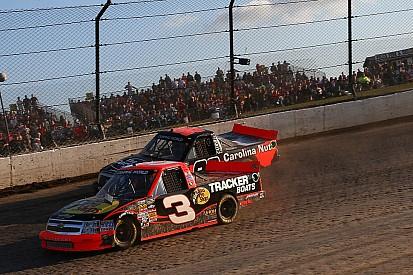 NASCAR makes changes to Eldora truck race format