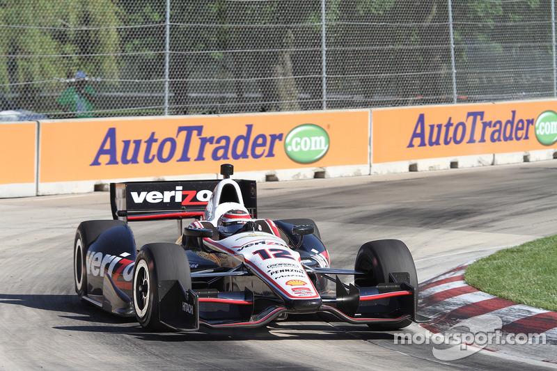 Chevrolet-powered IndyCar teams may have an advantage at Texas
